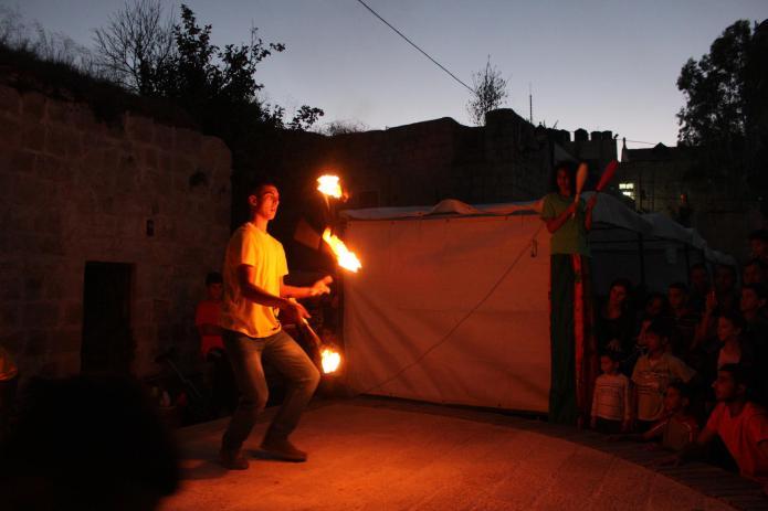 Maftoul Festival 3