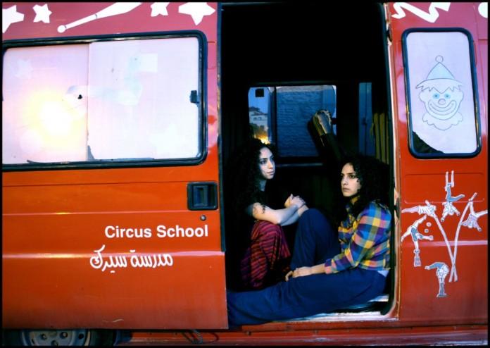 Majd-Mays-circus-car-1024x728