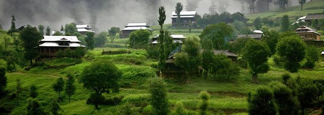 sharda village 2