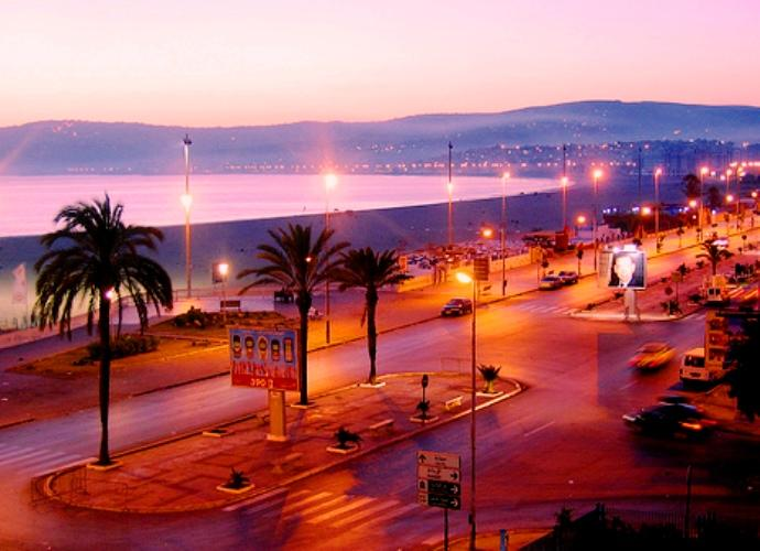 Tangier, Morocco tourism destinations