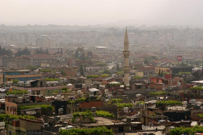 Antakya Minaret