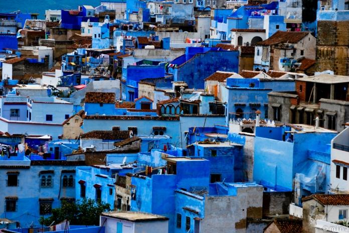 Chefchaouern-Maroc