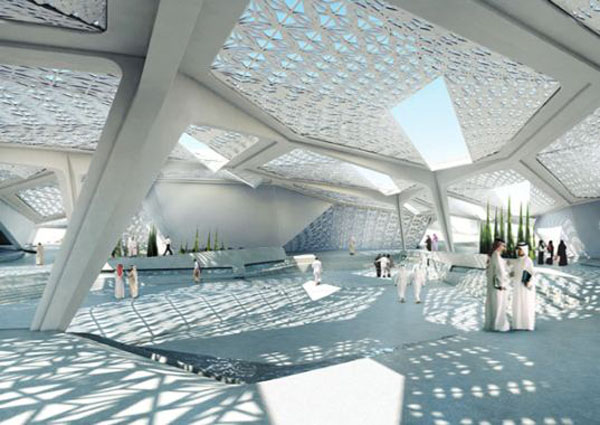King-Abdullah-Petroleum-Studies-and-Research-Center-by-Zaha-Hadid2