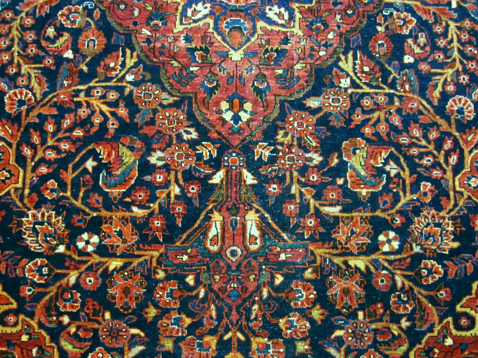 Persia N Carpets All The Way Middle East Revised