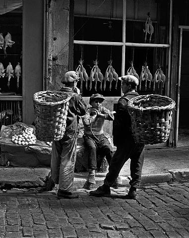 istanbul 1954