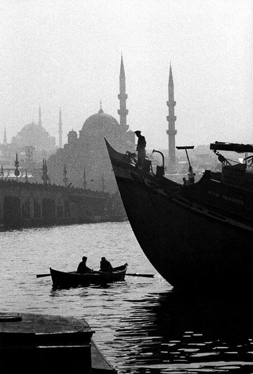 karakoy, 1959