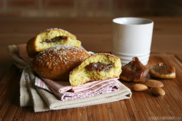 persian date bread, perfect with tea