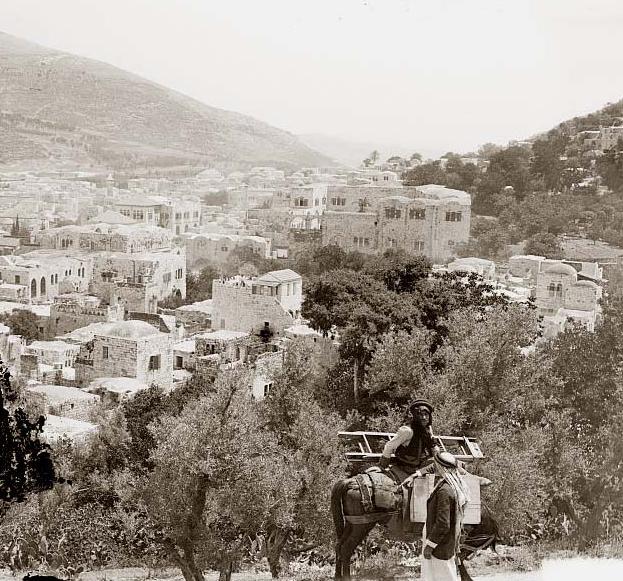 Nablus_1898