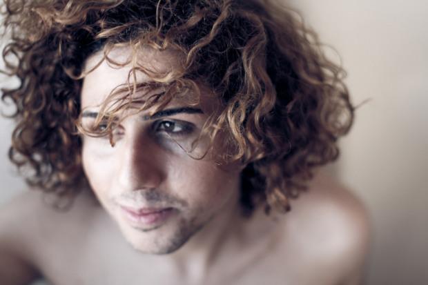 Zamisli arapskog muškarca, Tamara Abdul Hadi