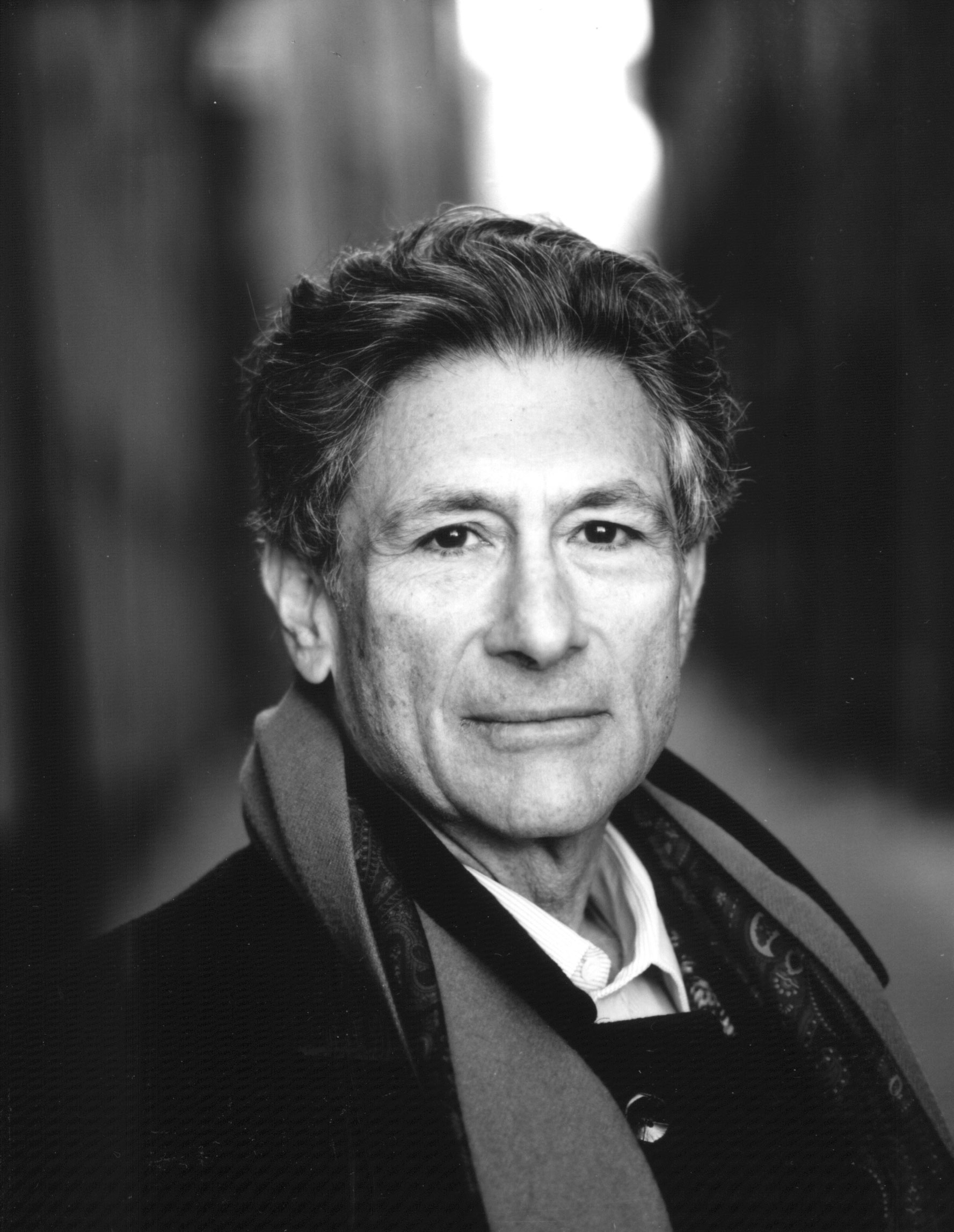 edward said middle east revised edward said