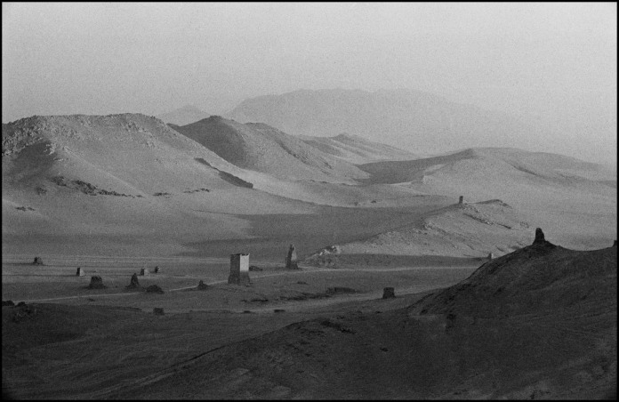 SYRIA. Palmyra. 1956.