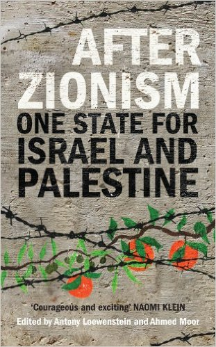 after zionism